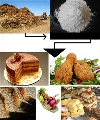 Application of cellulose Ether in the Food Industry