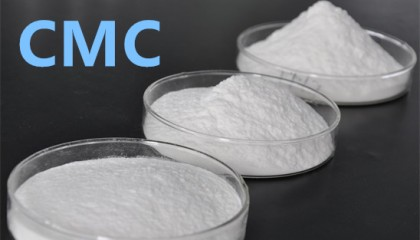 Sodium CarboxyMethylCellulose