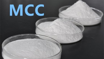 Microcrystalline Cellulose