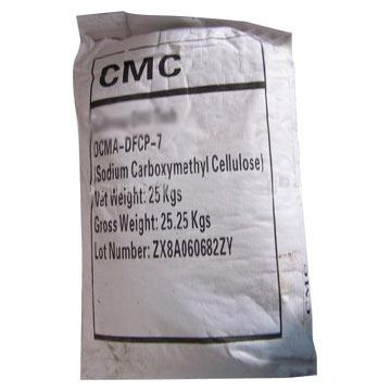What is carboxymethyl cellulose