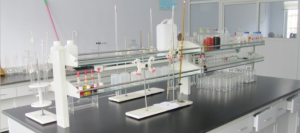 cellulose gum laboratory