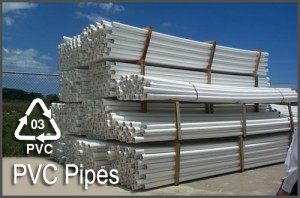 polyvinyl chloride (PVC)-hydroxypropyl methylcellulose uses
