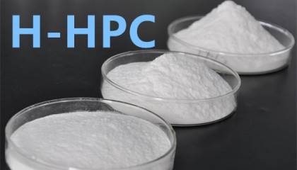 Hydroxypropyl Cellulose – HPC