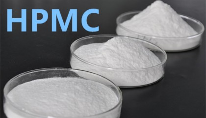 Hydroxypropyl MethylCellulose/MethylCellulose