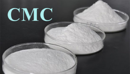 Sodium CarboxyMethylCellulose(CMC)