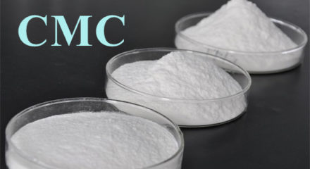 Sodium CarboxyMethylCellulose(CMC)