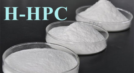 High Substitute Hydroxypropyl Cellulose