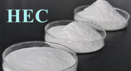 Hydroxyethy Cellulose