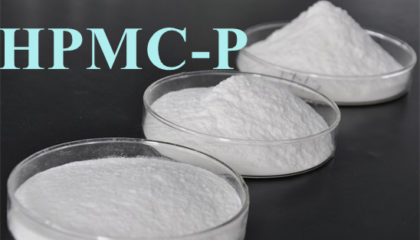 Hydroxypropyl MethylCellulose Phthalate