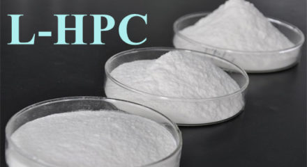 Low Substitue Hydroxypropyl Cellulose